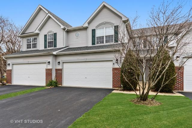 1303 Filly Lane, Bartlett, IL 60103 (MLS #10355154) :: The Perotti Group | Compass Real Estate