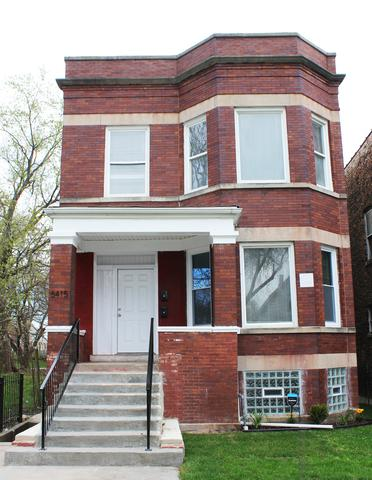 6415 S Hermitage Avenue, Chicago, IL 60636 (MLS #10355165) :: Leigh Marcus | @properties