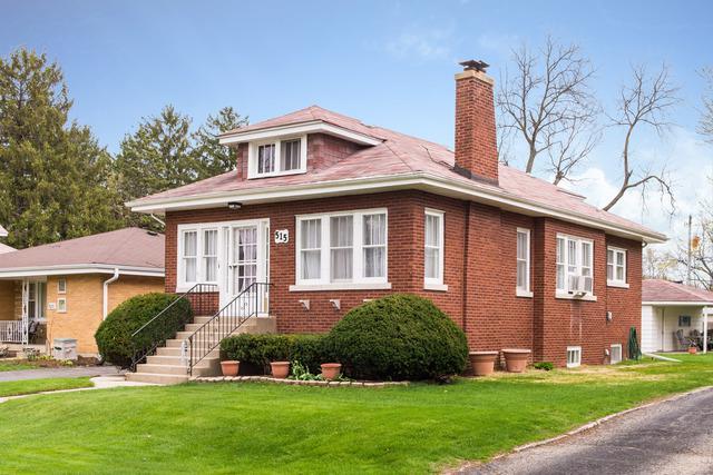 515 S Wisconsin Avenue, Villa Park, IL 60181 (MLS #10355181) :: Leigh Marcus | @properties