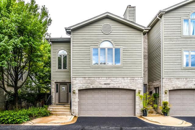 1825 Wilmette Avenue C, Wilmette, IL 60091 (MLS #10355185) :: Leigh Marcus | @properties