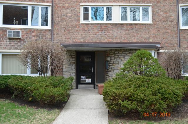 1960 W Hood Avenue 3B, Chicago, IL 60660 (MLS #10355190) :: Leigh Marcus | @properties