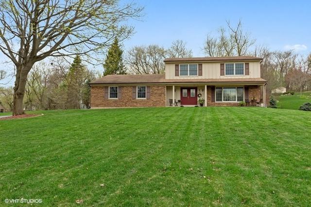 152 W Harbor Drive, Lake Barrington, IL 60010 (MLS #10355191) :: Ani Real Estate