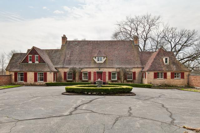 291 Donlea Road, Barrington Hills, IL 60010 (MLS #10355211) :: Leigh Marcus | @properties