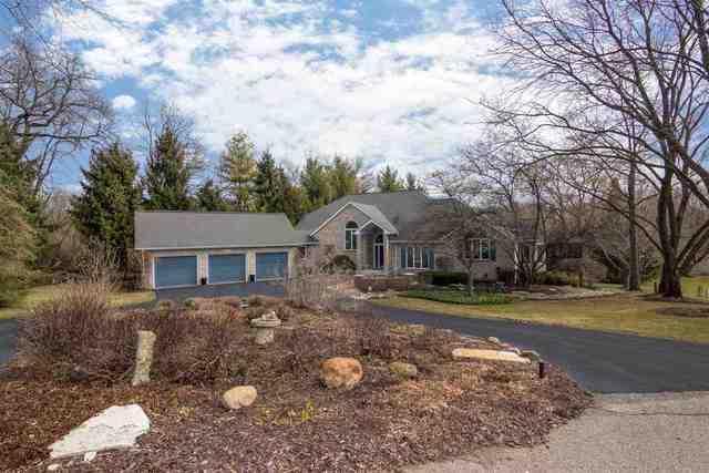 11733 Glen Eagles Lane, Belvidere, IL 61008 (MLS #10355235) :: Leigh Marcus | @properties