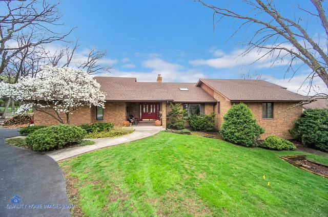 16159 S Pin Oak Court, Lockport, IL 60491 (MLS #10355237) :: The Wexler Group at Keller Williams Preferred Realty
