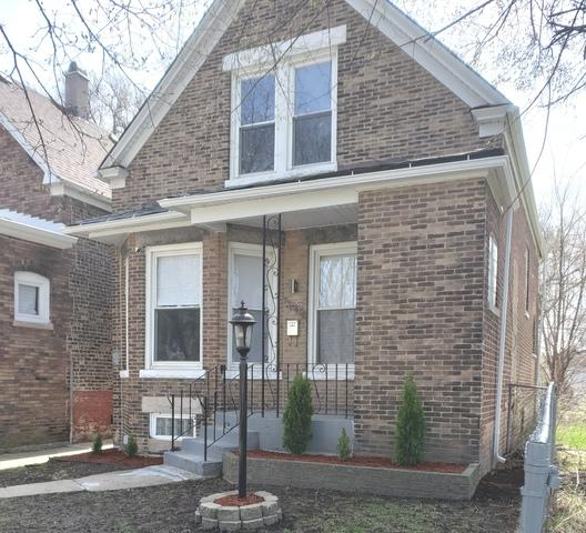 655 W 117th Street, Chicago, IL 60628 (MLS #10355260) :: Leigh Marcus | @properties