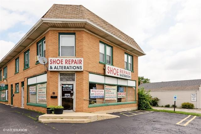 406 Palatine Road, Palatine, IL 60074 (MLS #10355262) :: Helen Oliveri Real Estate