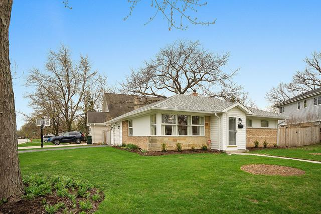 1022 Whitfield Road, Northbrook, IL 60062 (MLS #10355282) :: Helen Oliveri Real Estate