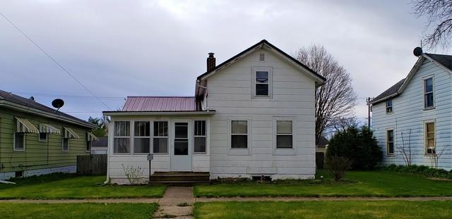 407 E Colden Street, Polo, IL 61064 (MLS #10355302) :: Helen Oliveri Real Estate