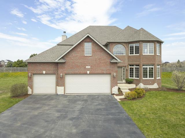 16058 S Selfridge Circle, Plainfield, IL 60586 (MLS #10355310) :: The Wexler Group at Keller Williams Preferred Realty