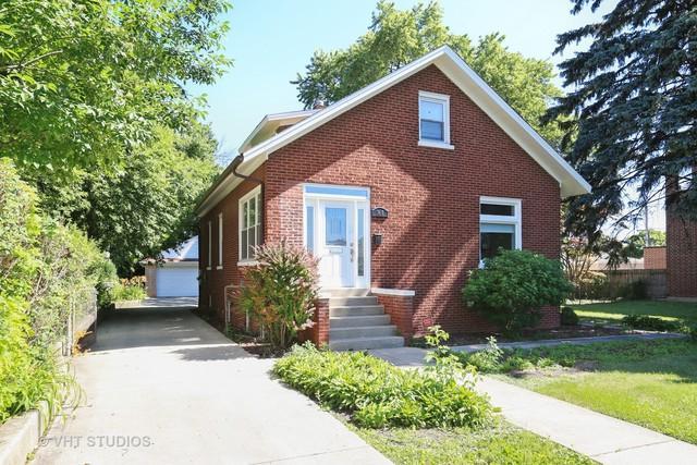 36 E Touhy Avenue, Park Ridge, IL 60068 (MLS #10355324) :: Helen Oliveri Real Estate