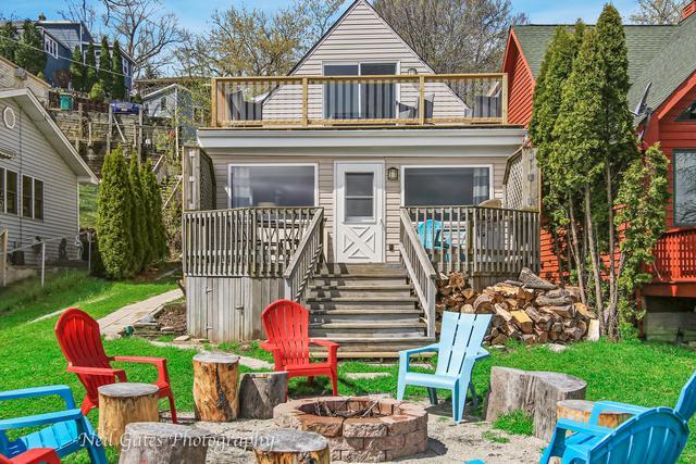 107 Hillside Court, Fox Lake, IL 60020 (MLS #10355340) :: Leigh Marcus | @properties