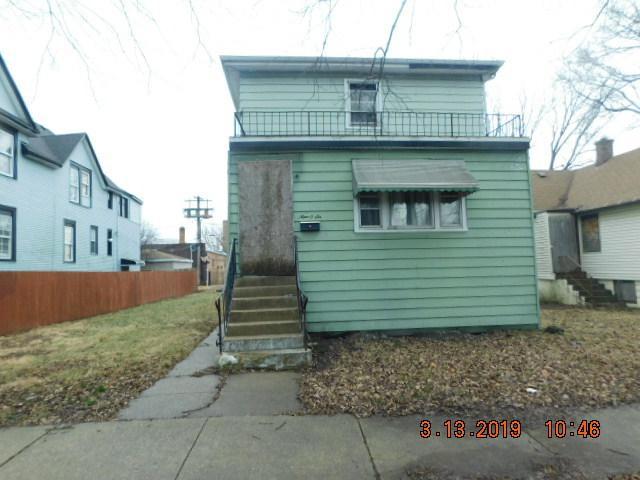 906 S 10TH Avenue, Maywood, IL 60153 (MLS #10355343) :: Helen Oliveri Real Estate