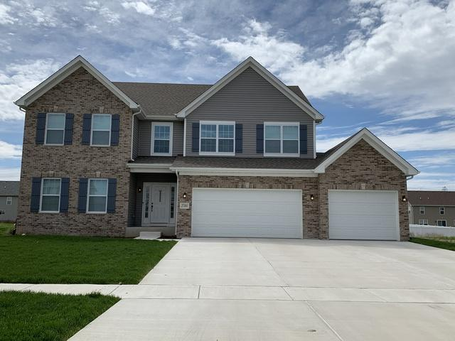 16411 Mueller Circle, Plainfield, IL 60586 (MLS #10355367) :: The Wexler Group at Keller Williams Preferred Realty