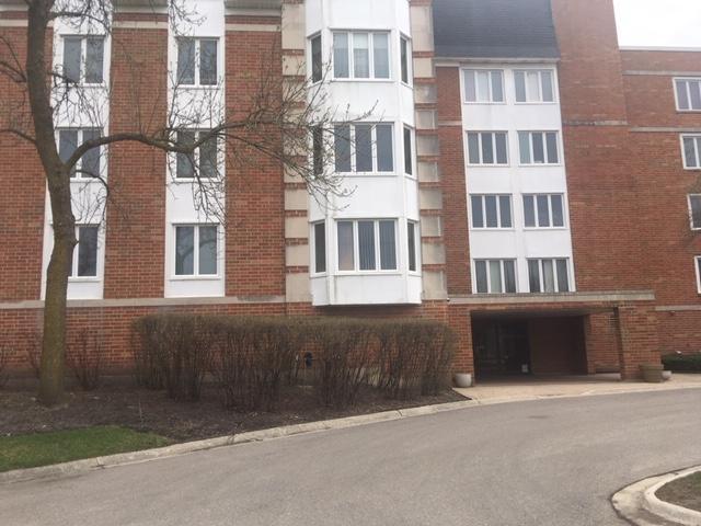 100 Lake Boulevard #638, Buffalo Grove, IL 60089 (MLS #10355369) :: Helen Oliveri Real Estate
