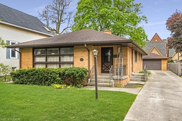 6 S Maple Street, Mount Prospect, IL 60056 (MLS #10355372) :: Berkshire Hathaway HomeServices Snyder Real Estate