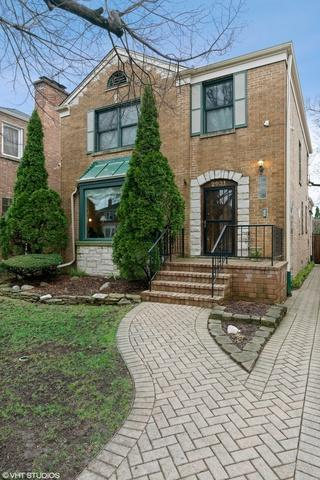2931 W Fitch Avenue, Chicago, IL 60645 (MLS #10355376) :: Leigh Marcus | @properties