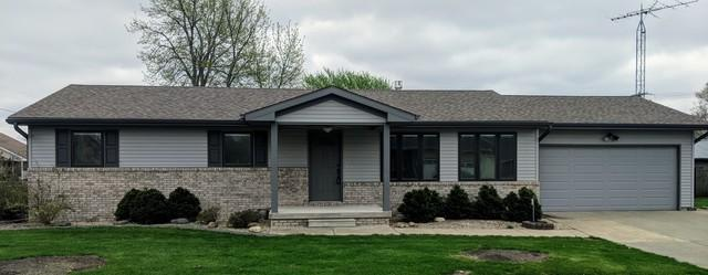 208 West Avenue, OGDEN, IL 61859 (MLS #10355380) :: Littlefield Group