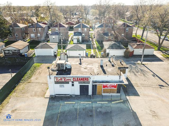 10000 S Halsted Street, Chicago, IL 60628 (MLS #10355429) :: Leigh Marcus | @properties