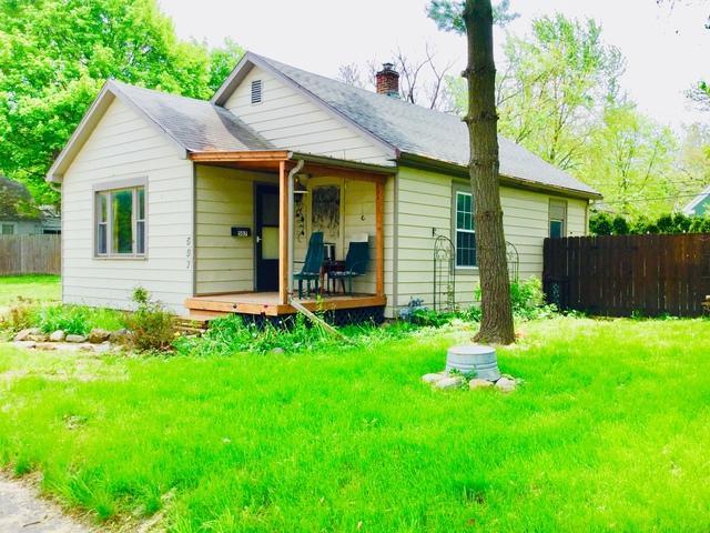 507 W Bradley Avenue, Champaign, IL 61820 (MLS #10355432) :: Berkshire Hathaway HomeServices Snyder Real Estate
