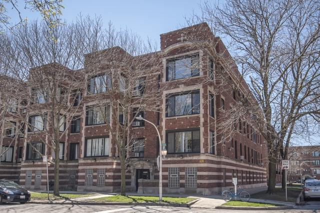 5200 S Ingleside Avenue 2N, Chicago, IL 60615 (MLS #10355437) :: Leigh Marcus | @properties