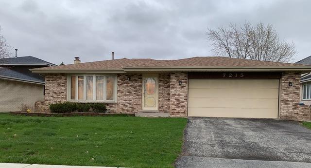 7215 S Roberts Road, Bridgeview, IL 60455 (MLS #10355455) :: Leigh Marcus | @properties