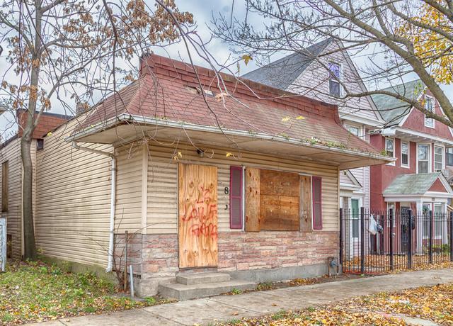 8803 S Lowe Avenue, Chicago, IL 60620 (MLS #10355460) :: Helen Oliveri Real Estate