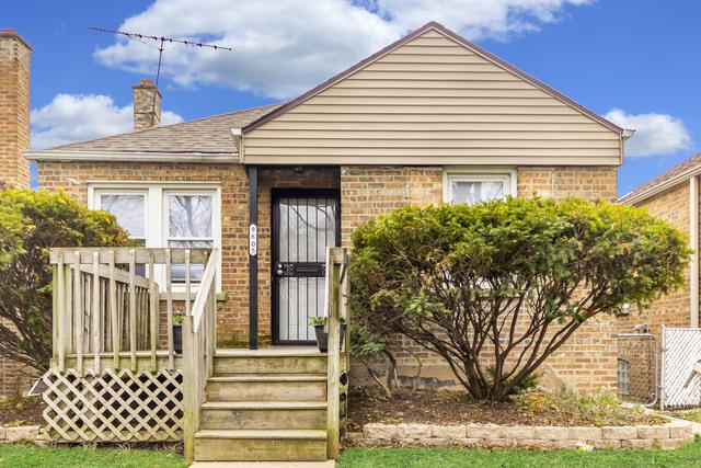 9805 S Maryland Avenue, Chicago, IL 60628 (MLS #10355486) :: Berkshire Hathaway HomeServices Snyder Real Estate
