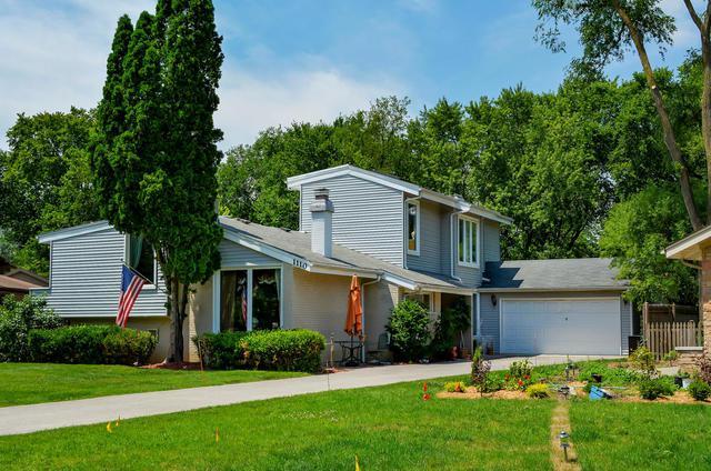 1110 Arbor Lane, Glenview, IL 60025 (MLS #10355490) :: Ryan Dallas Real Estate