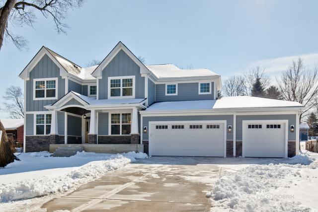2000 Robincrest Lane, Glenview, IL 60025 (MLS #10355504) :: Ryan Dallas Real Estate