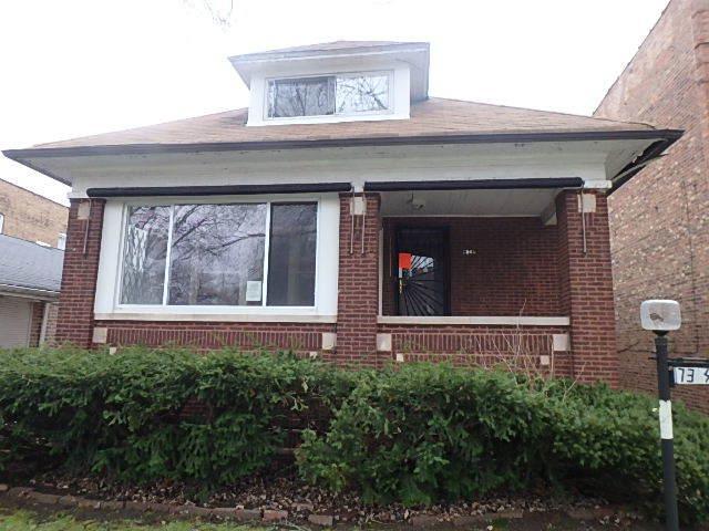 7341 S Calumet Avenue, Chicago, IL 60619 (MLS #10355518) :: Leigh Marcus   @properties