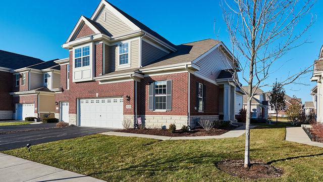 10628 154th Street, Orland Park, IL 60462 (MLS #10355532) :: The Wexler Group at Keller Williams Preferred Realty