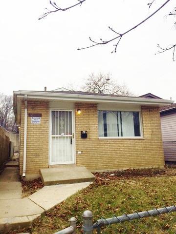 709 W 82nd Street, Chicago, IL 60620 (MLS #10355535) :: Helen Oliveri Real Estate
