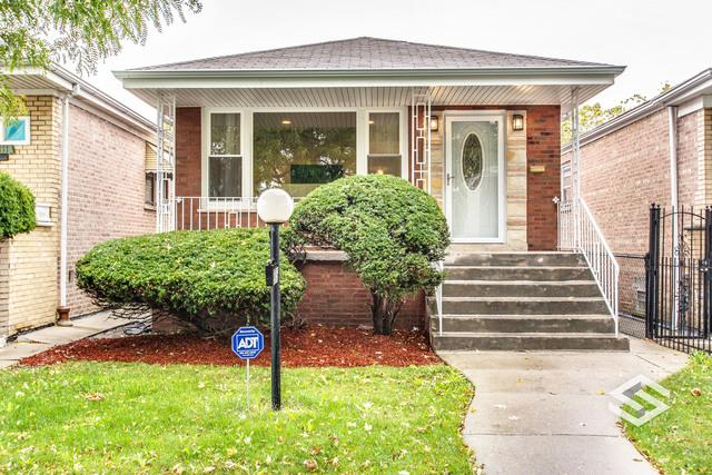 9715 S Lowe Avenue, Chicago, IL 60628 (MLS #10355544) :: Leigh Marcus | @properties