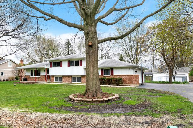 28w487 Nancy Court, Naperville, IL 60564 (MLS #10355547) :: The Wexler Group at Keller Williams Preferred Realty