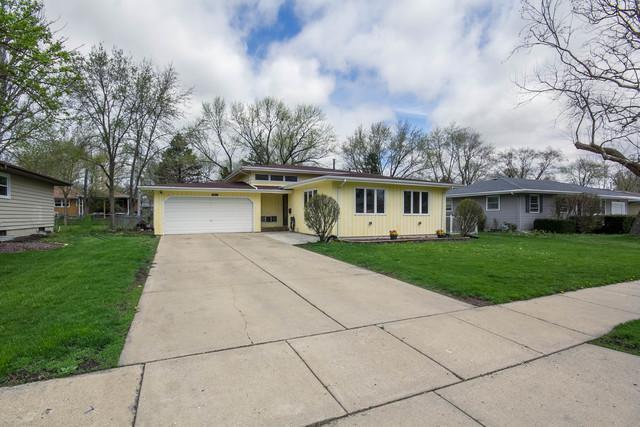 2041 Richard Street, Aurora, IL 60506 (MLS #10355575) :: Ryan Dallas Real Estate