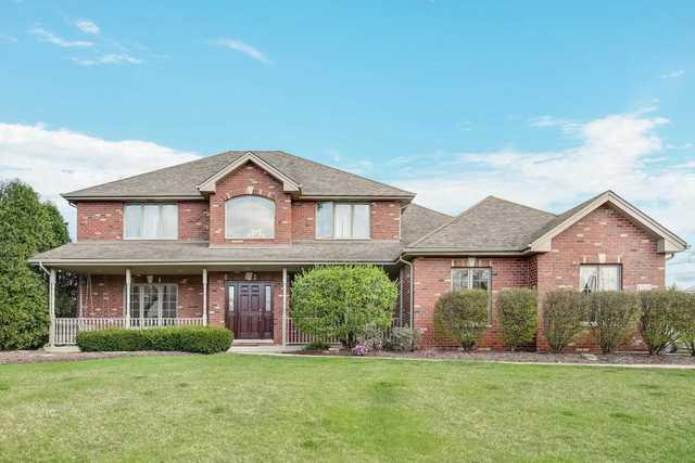 13123 Hidden Valley Drive, Homer Glen, IL 60491 (MLS #10355584) :: The Wexler Group at Keller Williams Preferred Realty