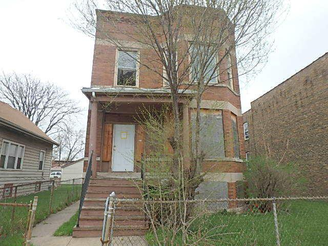 1010 W 103rd Street, Chicago, IL 60643 (MLS #10355585) :: Leigh Marcus | @properties
