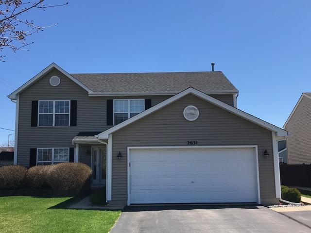 2631 Cadbury Circle, Lake In The Hills, IL 60156 (MLS #10355590) :: Helen Oliveri Real Estate