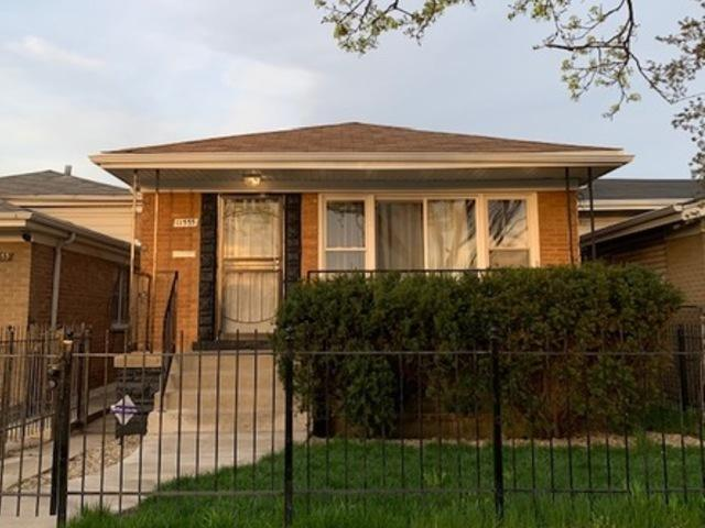 11555 S Ashland Avenue, Chicago, IL 60643 (MLS #10355592) :: Leigh Marcus | @properties