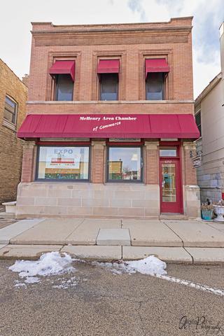 1257 Green Street, Mchenry, IL 60050 (MLS #10355616) :: Ryan Dallas Real Estate