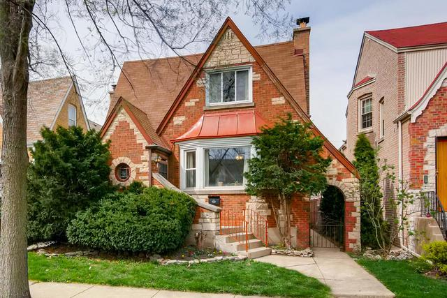 6120 W Nelson Street, Chicago, IL 60634 (MLS #10355620) :: Leigh Marcus | @properties