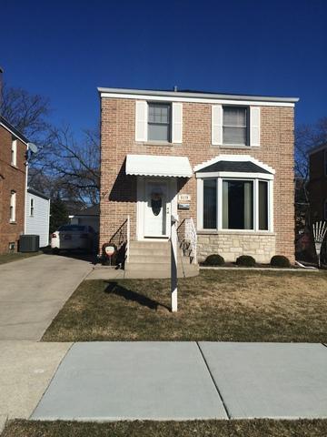 5129 N Natoma Avenue, Chicago, IL 60656 (MLS #10355638) :: Helen Oliveri Real Estate