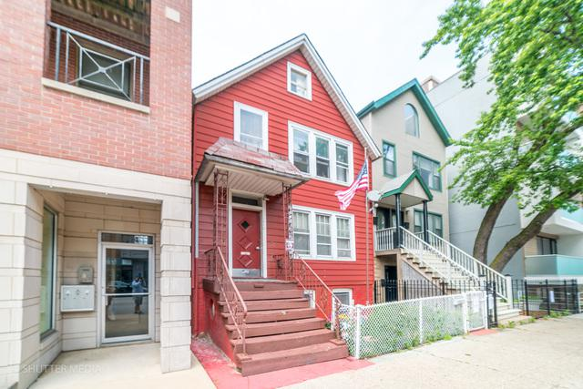 1810 W Belmont Avenue, Chicago, IL 60657 (MLS #10355639) :: Helen Oliveri Real Estate