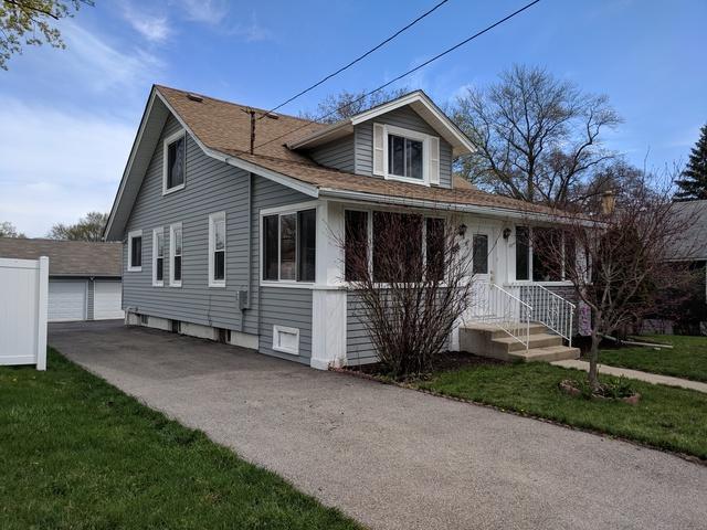 826 Kate Street, Elgin, IL 60123 (MLS #10355648) :: Ryan Dallas Real Estate
