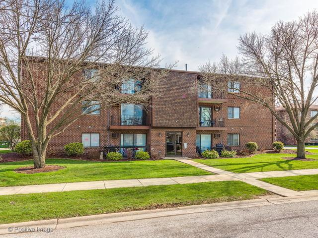 7505 Tiffany Drive 2C, Orland Park, IL 60462 (MLS #10355652) :: The Wexler Group at Keller Williams Preferred Realty