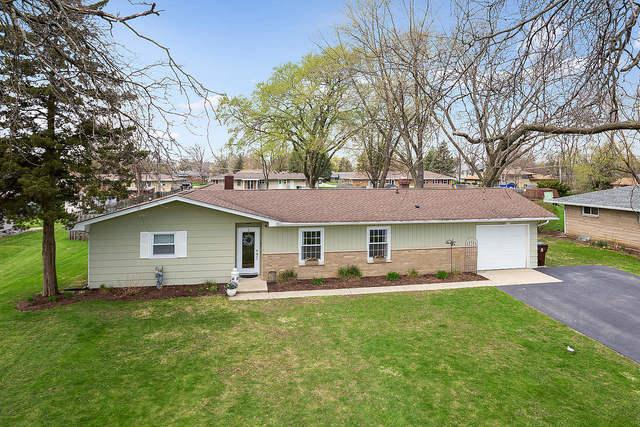909 Barber Lane, Joliet, IL 60435 (MLS #10355693) :: The Wexler Group at Keller Williams Preferred Realty