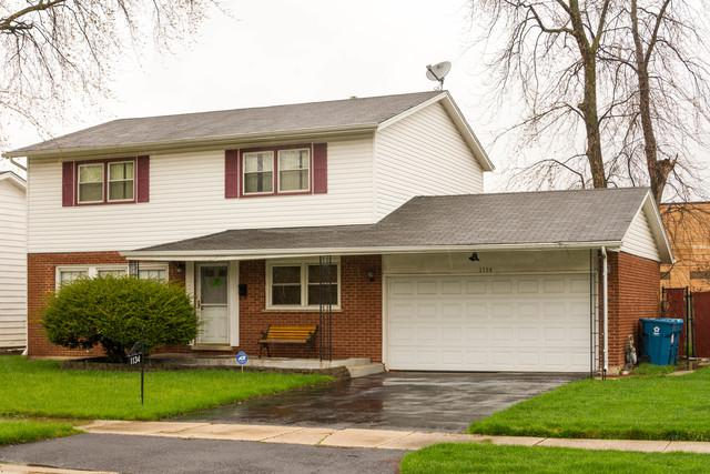 South Holland, IL 60473 :: Helen Oliveri Real Estate