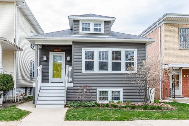 5113 W Warwick Avenue, Chicago, IL 60641 (MLS #10355705) :: Helen Oliveri Real Estate