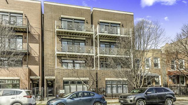 3120 W Walton Street #4, Chicago, IL 60622 (MLS #10355713) :: Leigh Marcus | @properties